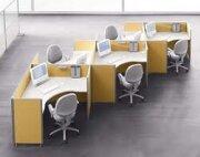 Создание рабочей обстановки в офисе